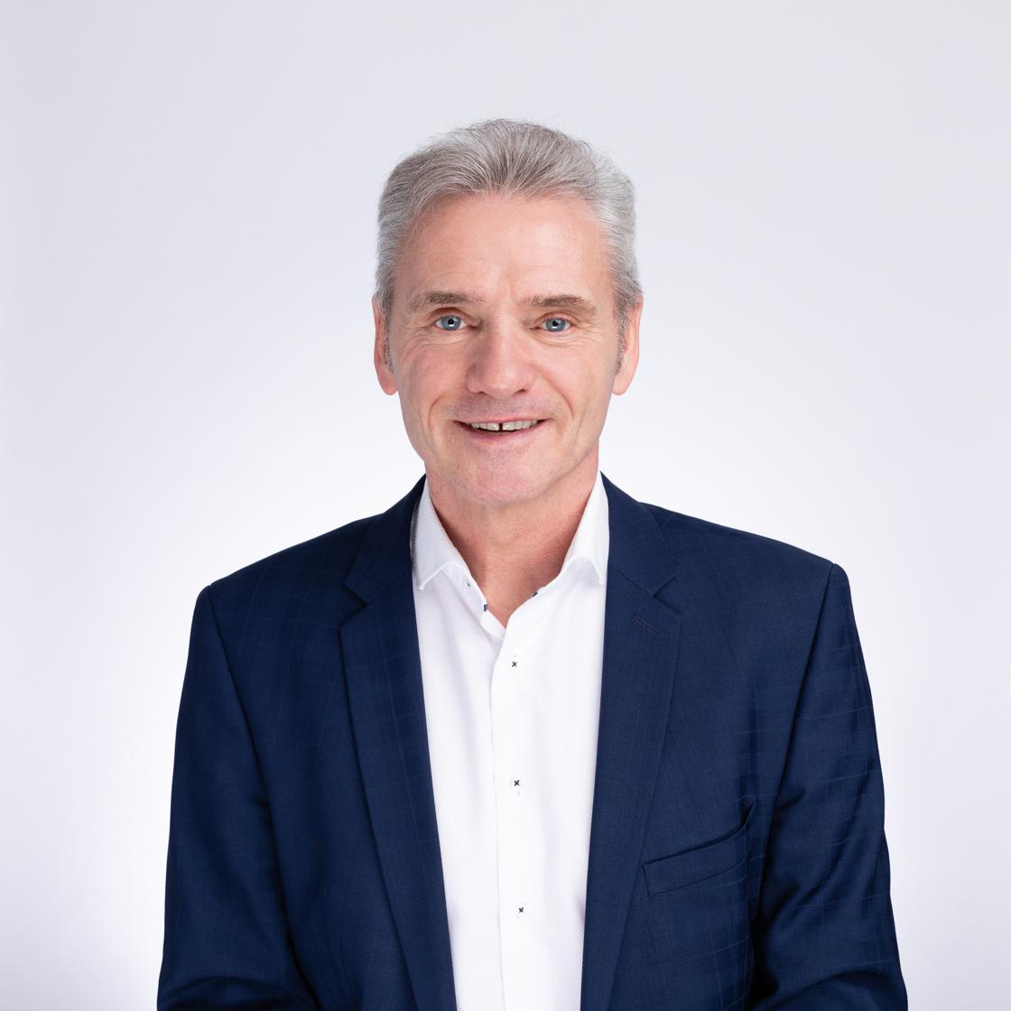 John Bijlsma - Directeur JRB